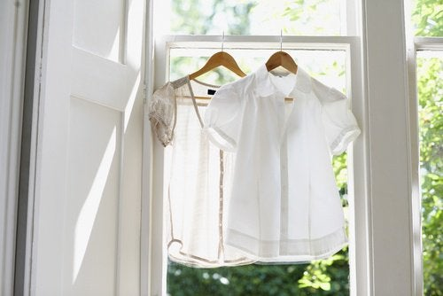 Навици, които могат да ви разболеят - сушенето на дрехи на закрито