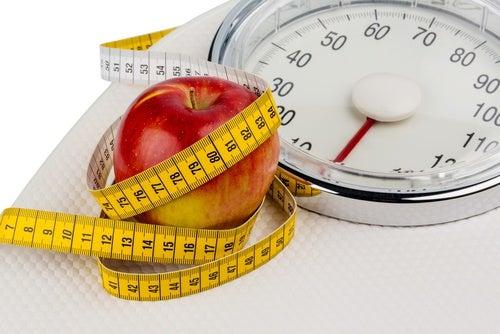 Наднорменото тегло или затлъстяването са свързани с появата на болки в кръста