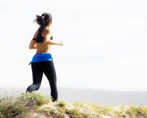 физическата активност е емного важна за този детоксикиращ план