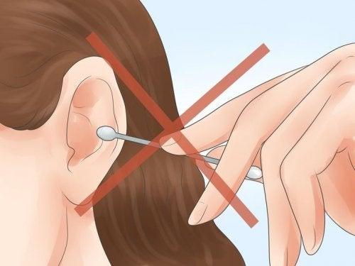 Съвети за добра ушна хигиена