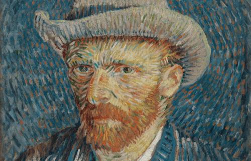 Винсент ван Гог- приживе кариерата му била пълен провал