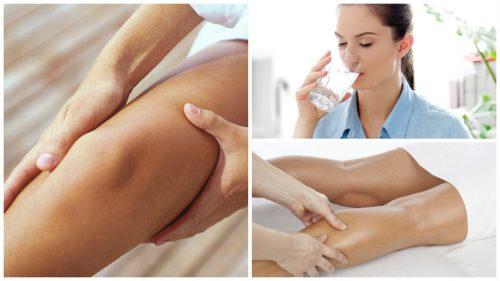 7 съвета при задържане на течности и за подобряване на кръвообращението