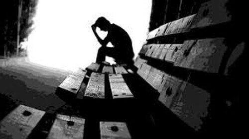 Изолацията е признак на хроничната умора