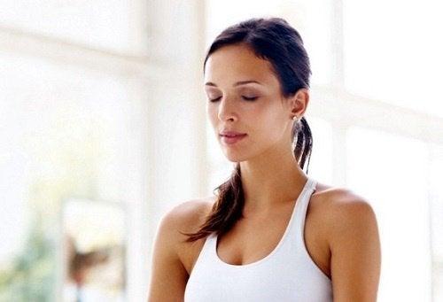 Дишането - видове и техники