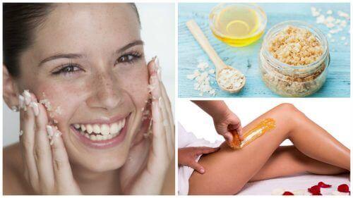 5 козметични процедури за кожни проблеми със захар