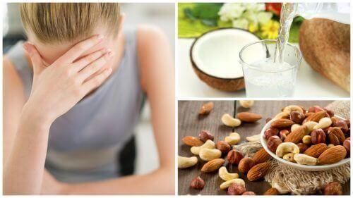 8 храни, с които да контролирате хипотонията