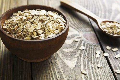 Овес за регулиране нивото на холестерол