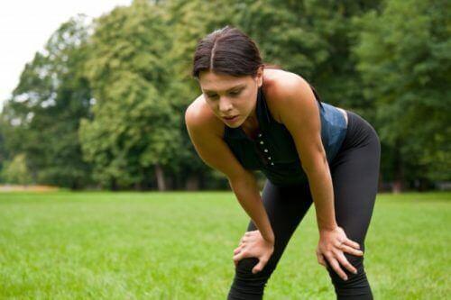 електролитен дисбаланс и болка в мускулите ви
