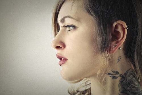 ушите разкриват редица интересни неща за нас