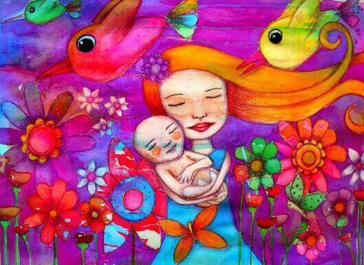 Инстинктите ви на добра майка