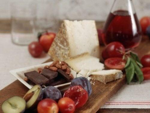 Кои храни влошават мигрената