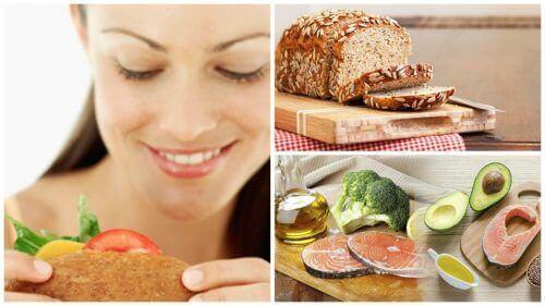Как да намалите приема на въглехидрати, за да отслабнете