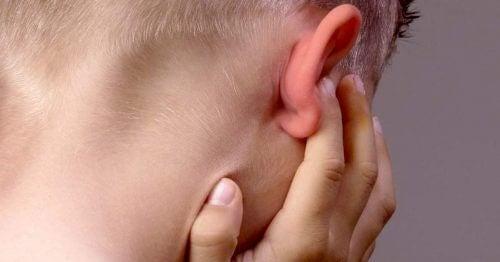 ушите ни разкриват много за здравето