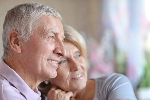 Любопитно: как остаряват двата пола