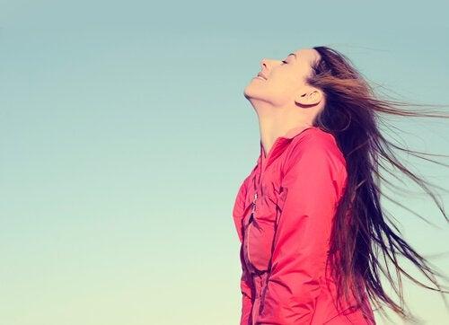 Как да започнете деня без стрес и тревожност: излезте с положителна нагласа.