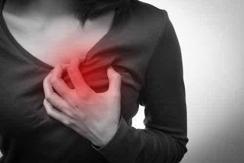 Сърдечните заболявания не засягат само сърцето ви