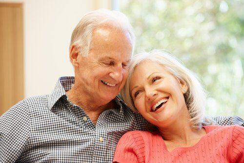 двата пола остаряват различно