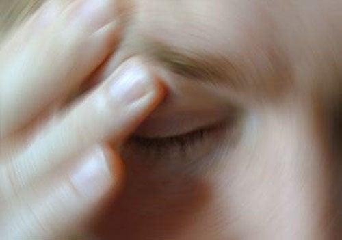 Ефекти на тревожността върху организма