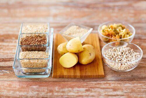 Яжте по-малко въглехидрати