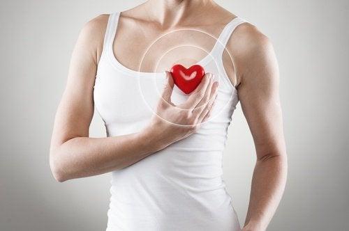 годжи бери подпомага функцията на сърцето