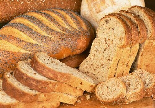 съня ви ще се подобри, ако консумирате пълнозърнест хляб