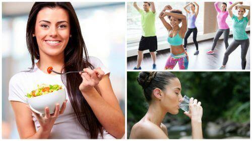 Използвайте тези 5 трика за изгаряне на калории, без да го осъзнавате