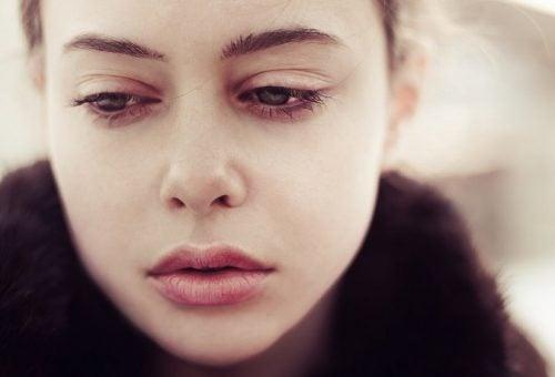Диагноза депресия - чувството, че проблемите нямат край