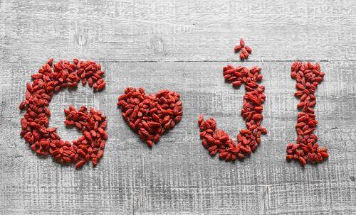 годжи бери - най-полезните боровинки
