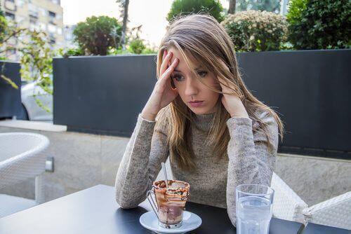 Защо канализирате емоциите си чрез храната
