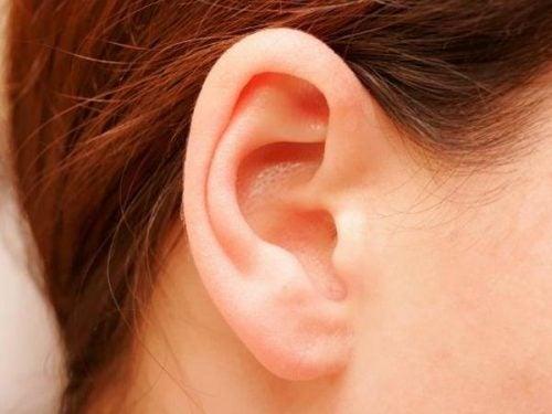 ушите разкриват дали сме предразположени към определени заболявания