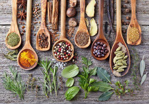 Заместете солта с други подправки за здравето на сърцето си