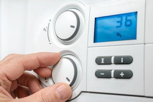 отопление в дома трябва да се регулира, за да спите по-добре