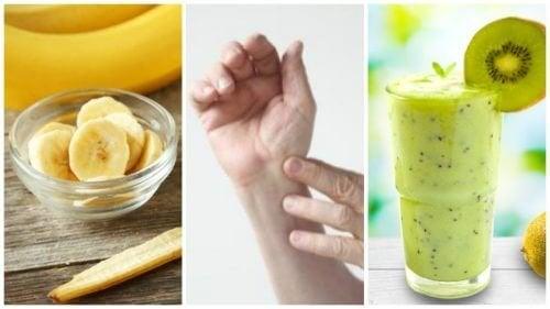 Страдате от ревматоиден артрит? Включете тези 6 храни в закуската