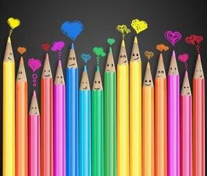 рисуването стимулира концентрацията и подобрява психичното ви здраве