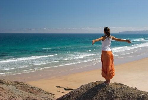 Себепознанието е синоним на щастието