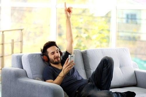 Ефекти на музиката върху настроението