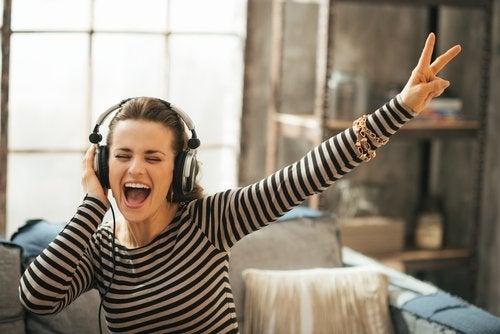Музиката и концентрацията