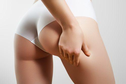 Всички жени искат добре оформени седалищни мускули.