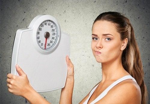 8 причини, възпрепятстващи отслабването
