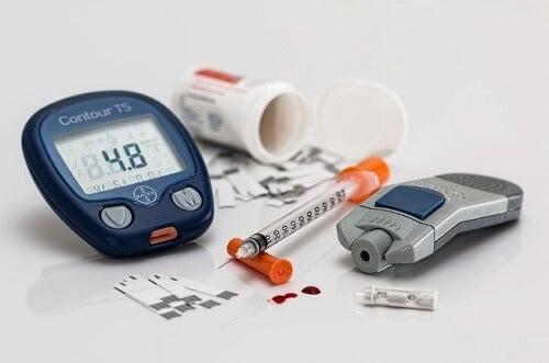 кървене на венците в следствие на диабет