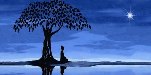 Випассана медитация