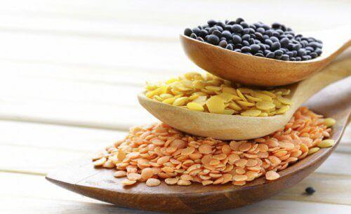 пълнозърнените храни също съдържат много захар