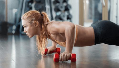 Семената от чиа ви помагат да увеличите мускулната маса