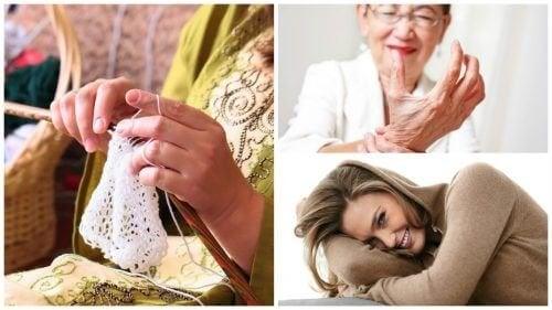 9 причини да започнете с плетенето