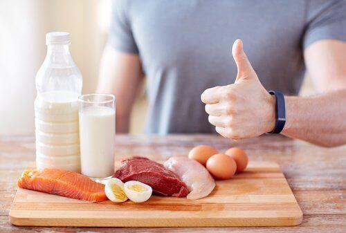 Не само месото и млечните продукти са богати на протеини храни