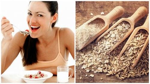 7-те източници на въглехидрати за здравословно отслабване