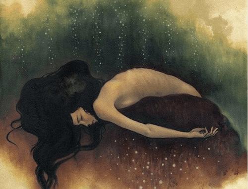 Емоционален вакуум: празнота, която не вярвам, че мога да запълня