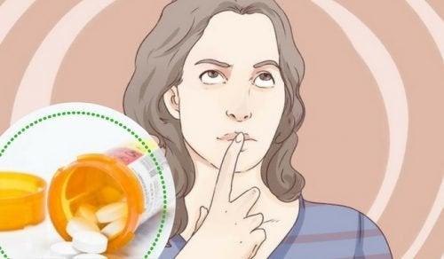 5 неща за антидепресантите, които трябва да запомните