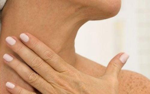 5 натурални средства против бръчките по шията