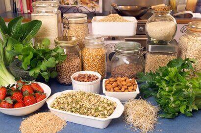 Хранителни дефицити, които могат да причинят депресия -магнезий